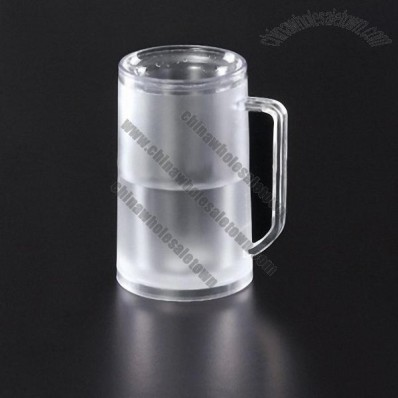 Double Wall Beer Cup