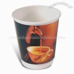 Double Walled Paper Cups