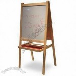 Double-sided Wooden Easel