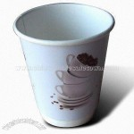 Double-wall Paper Cup