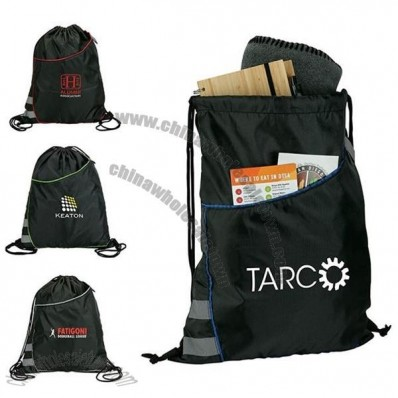 Draw string Sport Bag