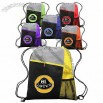 Drawstring Backpacks Customized with Your Logo