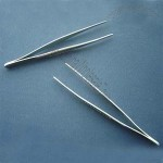 Dressing Forceps, Made of Stainless Steel