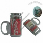 Drink Bottle Shaped Lighter with Bottle Opener