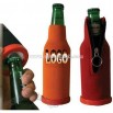 Drink Cooler Holder with Bottle Opener