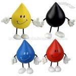 Droplet Figure Stress Balls