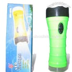 Dry Battery LED Torch/Lamp Light