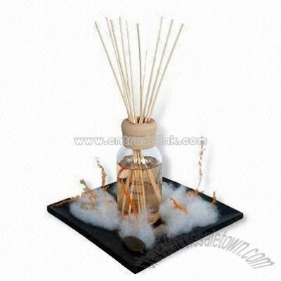 Dry Straw Reed Diffuser