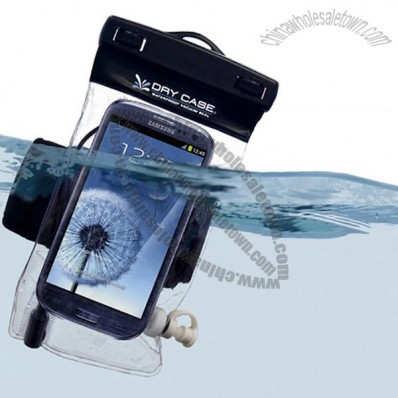 DryCASE for Smart Phones