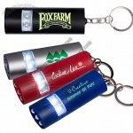 Dual LED Mini Flashlight