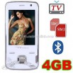 Dual SIM Card Dual Standby TV Mobile Phone