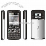 Dual SIM Cards Dual Standby Mobile Phone