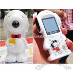 Dual SIM Cartoon Cell Phone