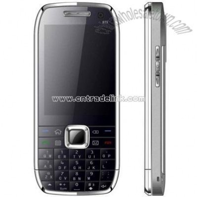 Dual SIM Cell Phone with WiFi TV Java