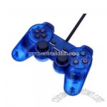 Dual Shock Controller for PS2 Game Accessories