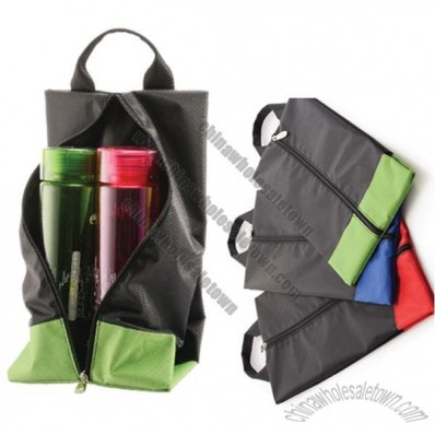Dual Tone Multipurpose & Shoe Bag