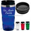 Dual wall insulated tumbler 16 oz