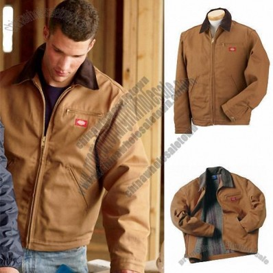 Duck Blanket Lined Custom Jackets