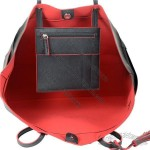 Duet Large Carry Handbag