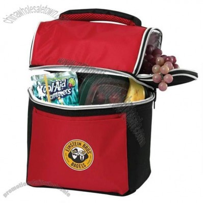 Duet Lunch Cooler Bag
