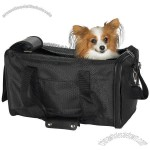 Duffle Bag Pet Carriers