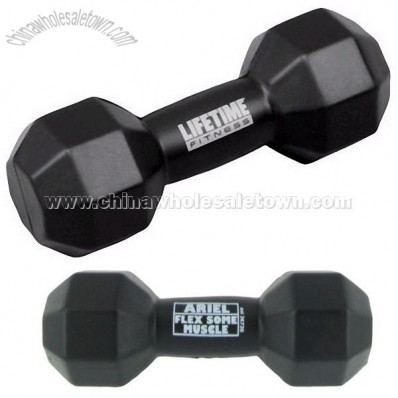 Dumbbell Stress Balls