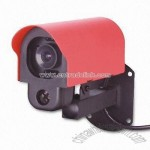 Dummy Camera with 4 Flashing LEDs