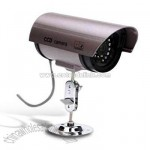 Dummy IR Camera with LED Light