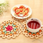Durable Bamboo Placemats
