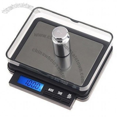 Durable Mini Digital Electronic Balance Weight Jewelry Scale