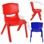 Durable Plastic Chair for Children