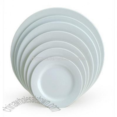 Durable Porcelain Plate