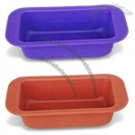 Durable Silicone Mini Loaf Pan