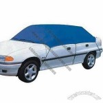 Dust Car Cover, Portable and Convenient to Use