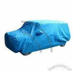 Dust Car Cover for MPV