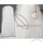 Dust-proof Wedding Dress Bag