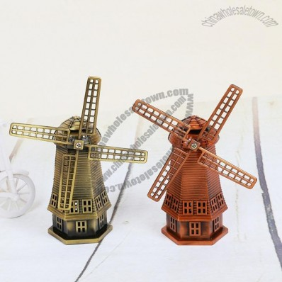 Dutch Windmill Model