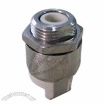 E26 / E27 Porcelain Lampholder with Screw Ferrule of E26/E27