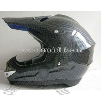 ECE off road helmet