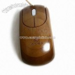 ECO Bronze Bamboo Mouse