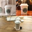 ECO Cup Shaped USB Mini Humidifier