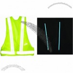 EL Safety Vest(2)