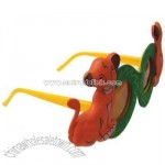 EVA Cartoon Sunglasses