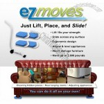 EZ Moves Furniture Lifter
