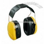 Ear muff for hearing protection