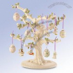 Easter 12-piece Ornament Set