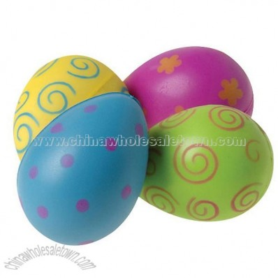 Easter Egg Stress Ball