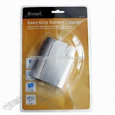 Easy-Grip Classical LCD/Computer Screen Cleaner