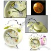 Easy Style Table Quartz Alarm Clock