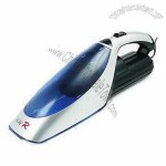 Easy to Carry Mini Car Vacuum Cleaner with Good Suction Power and 12V Voltage